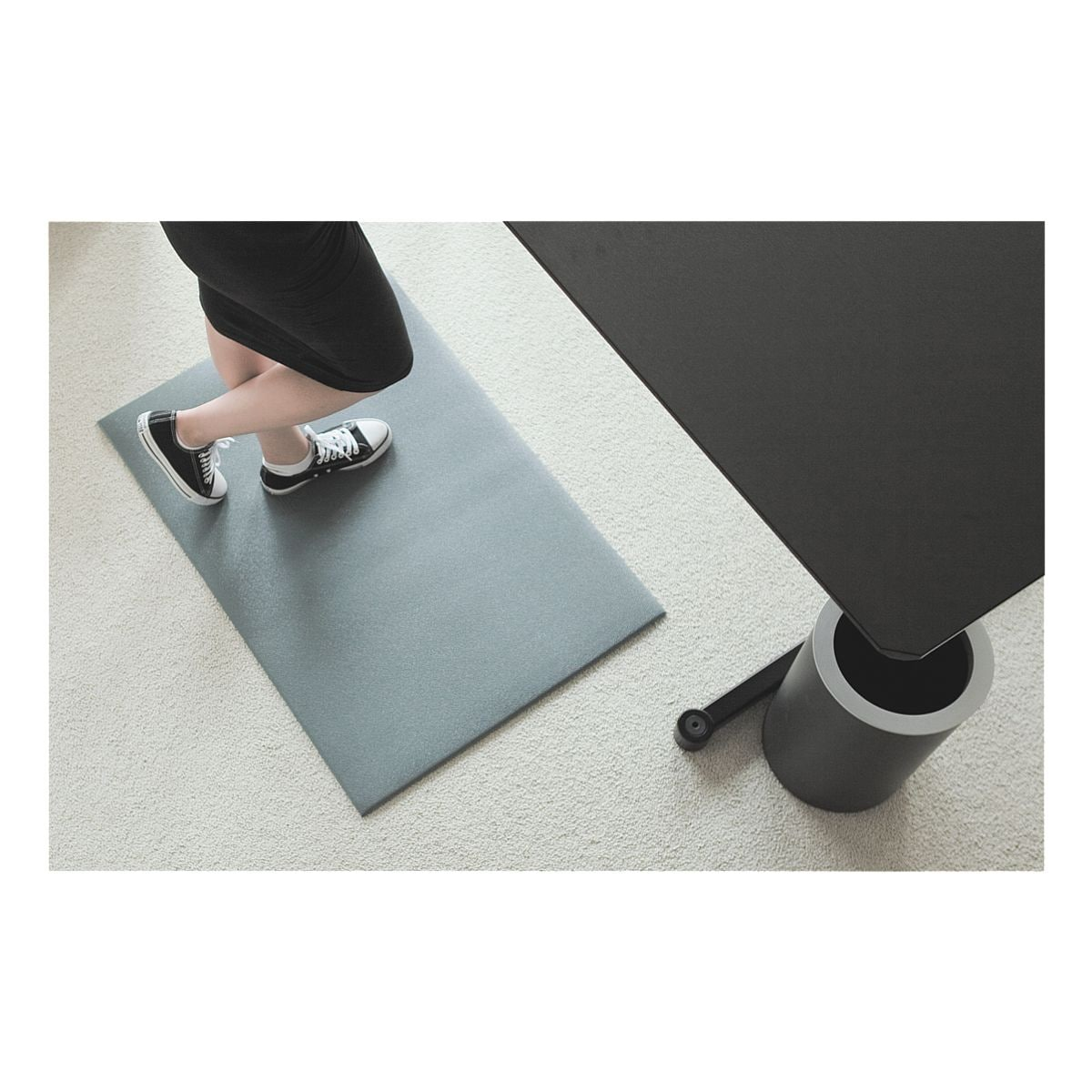 rs office products ergonomiematte ergosoft bei otto office g nstig kaufen. Black Bedroom Furniture Sets. Home Design Ideas