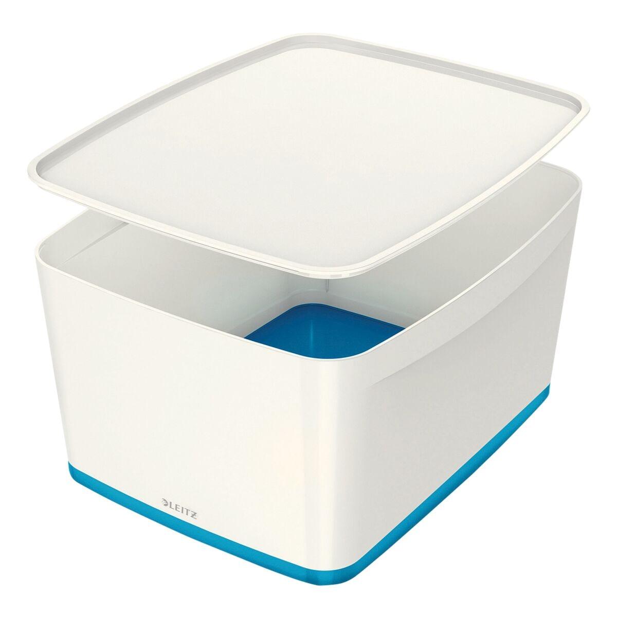 Leitz Aufbewahrungsbox »MyBox Groß 5216« 18 L