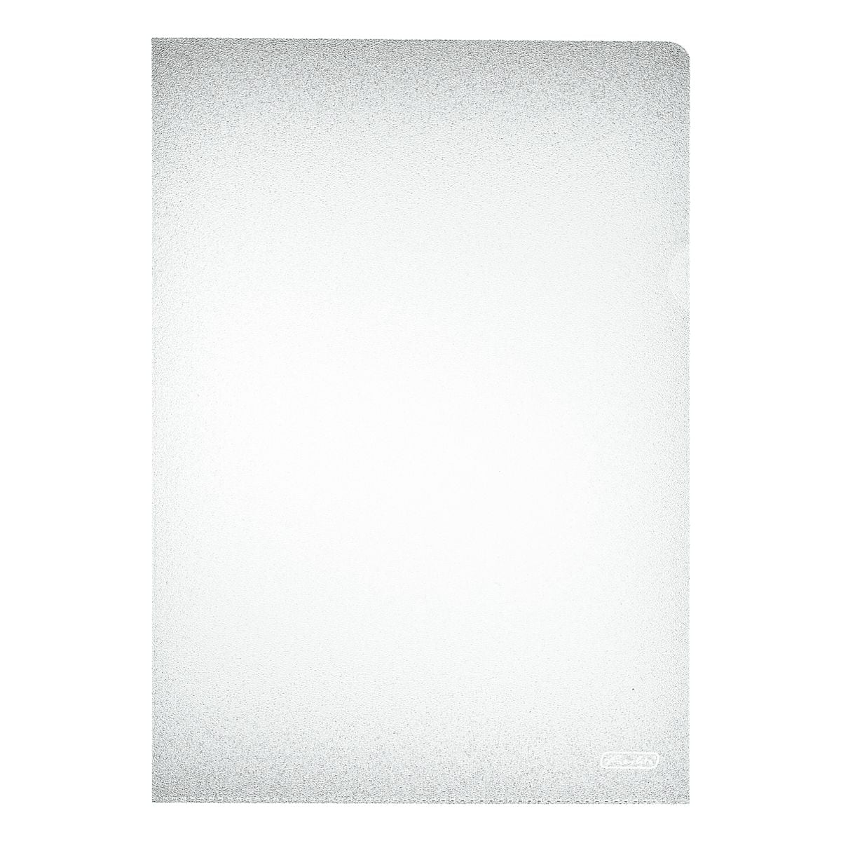 Herlitz Sichthüllen - genarbt (0.09 µ)