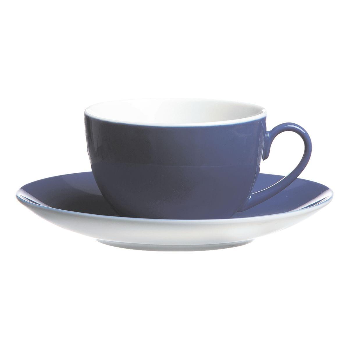 Ritzenhoff & Breker 4-teiliges Kaffeetassen-Set »Doppio«, inkl. Untertassen