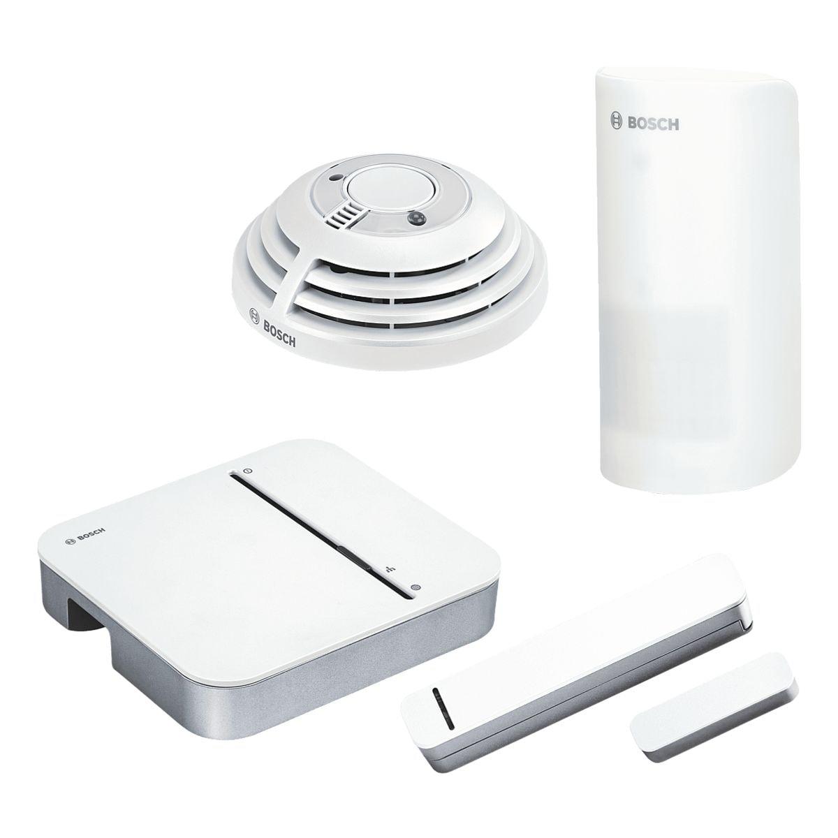 BOSCH Smart Home Sicherheit »Starter-Paket«