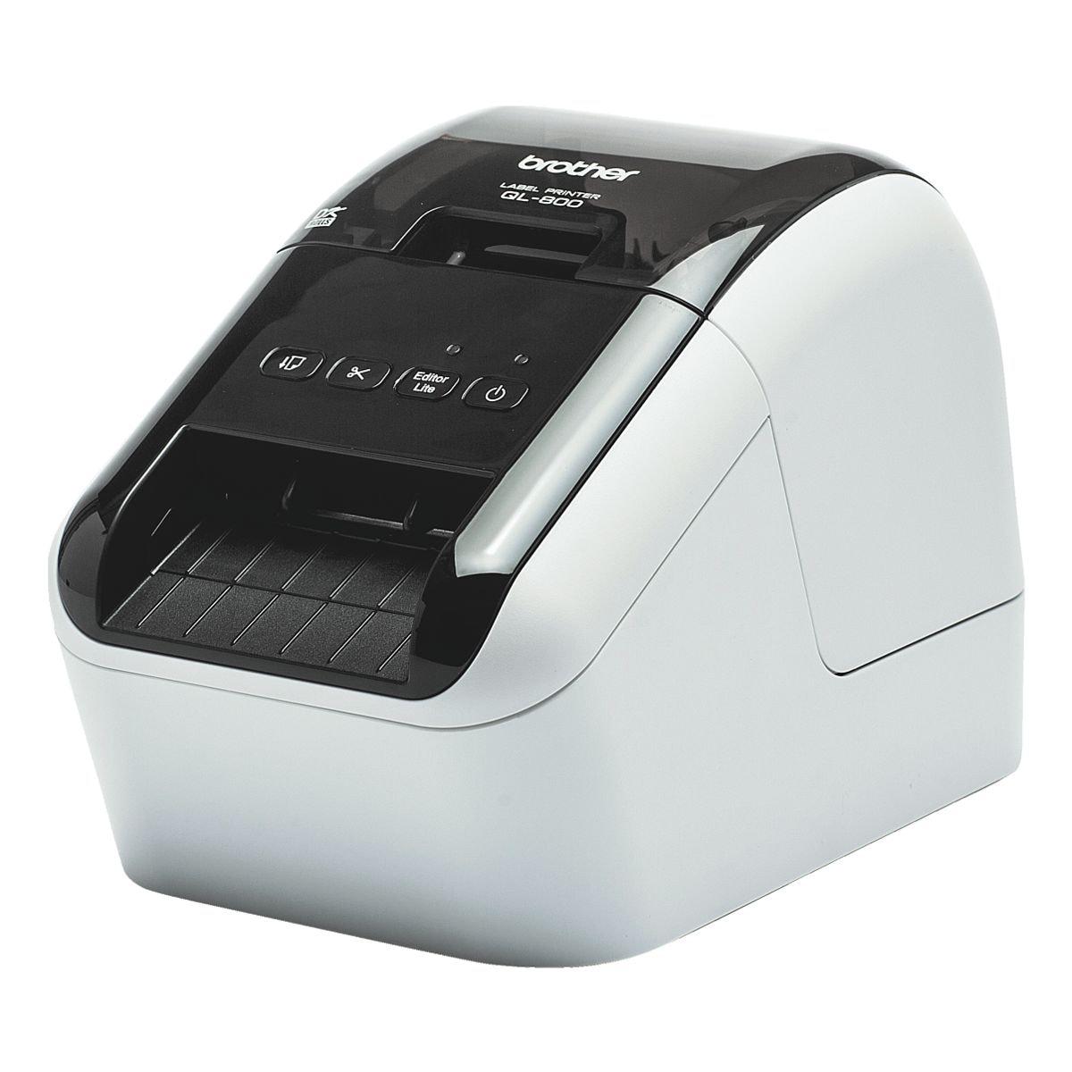 Brother Etikettendrucker »QL-800«