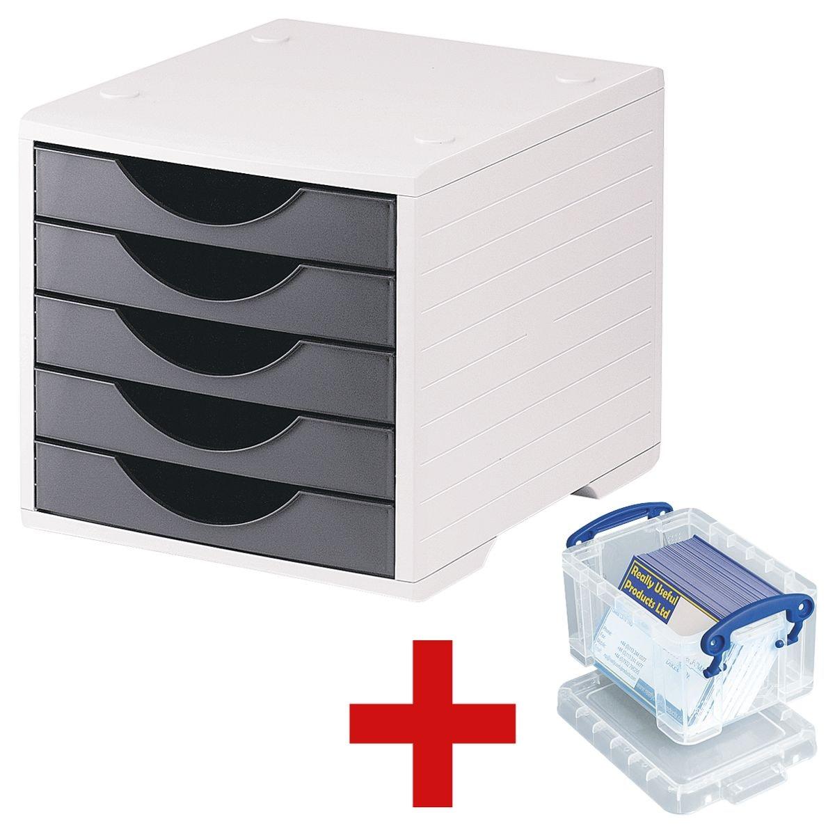 otto office schubladenbox standard inkl mehrzweckbox bei otto office g nstig kaufen. Black Bedroom Furniture Sets. Home Design Ideas