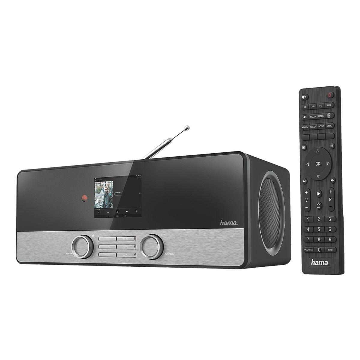 Hama Digitalradio »DIR3100M«