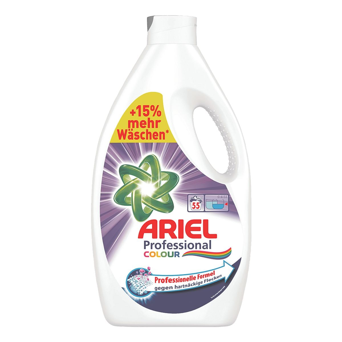 ARIEL Waschmittel »Ariel Professional Colour« 55 WL