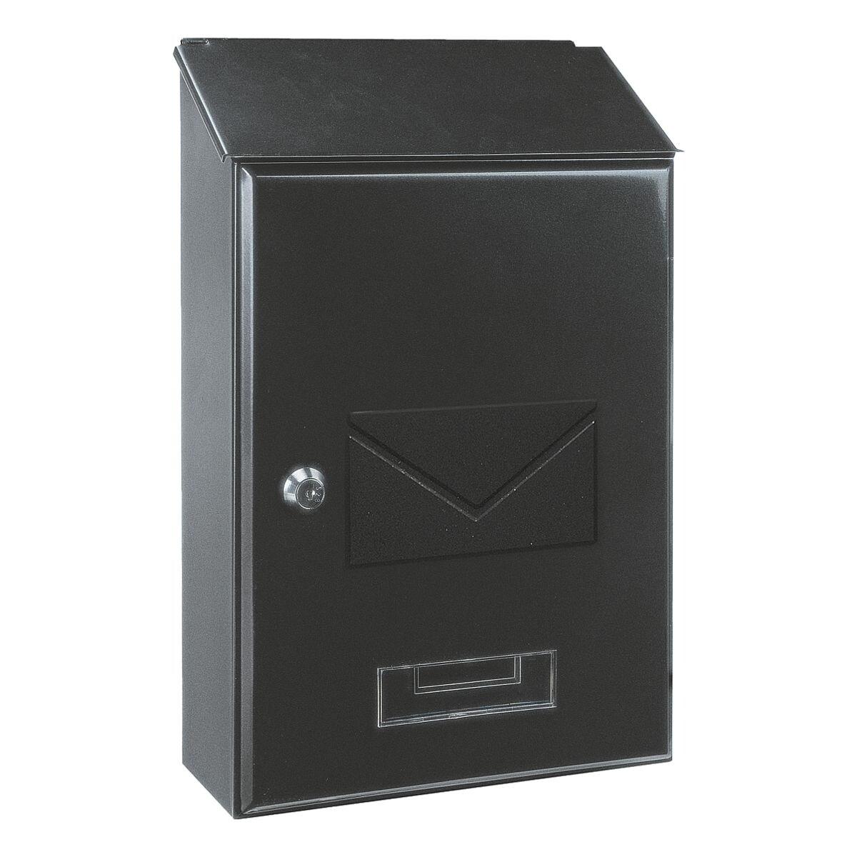Rottner Briefkasten »Pisa«