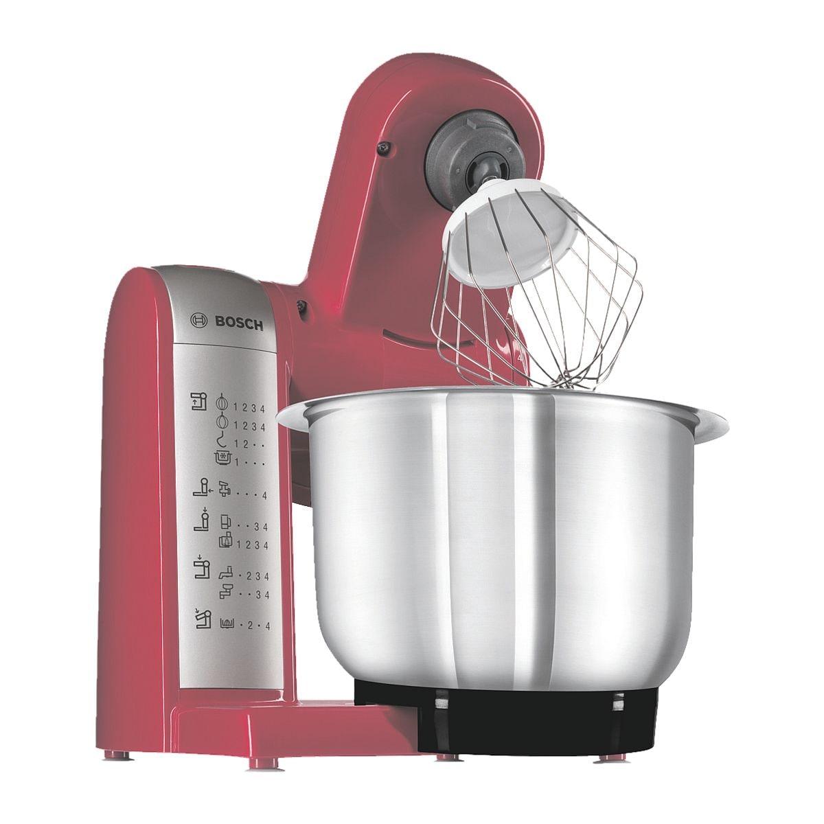BOSCH Küchenmaschine »MUM 48R1«