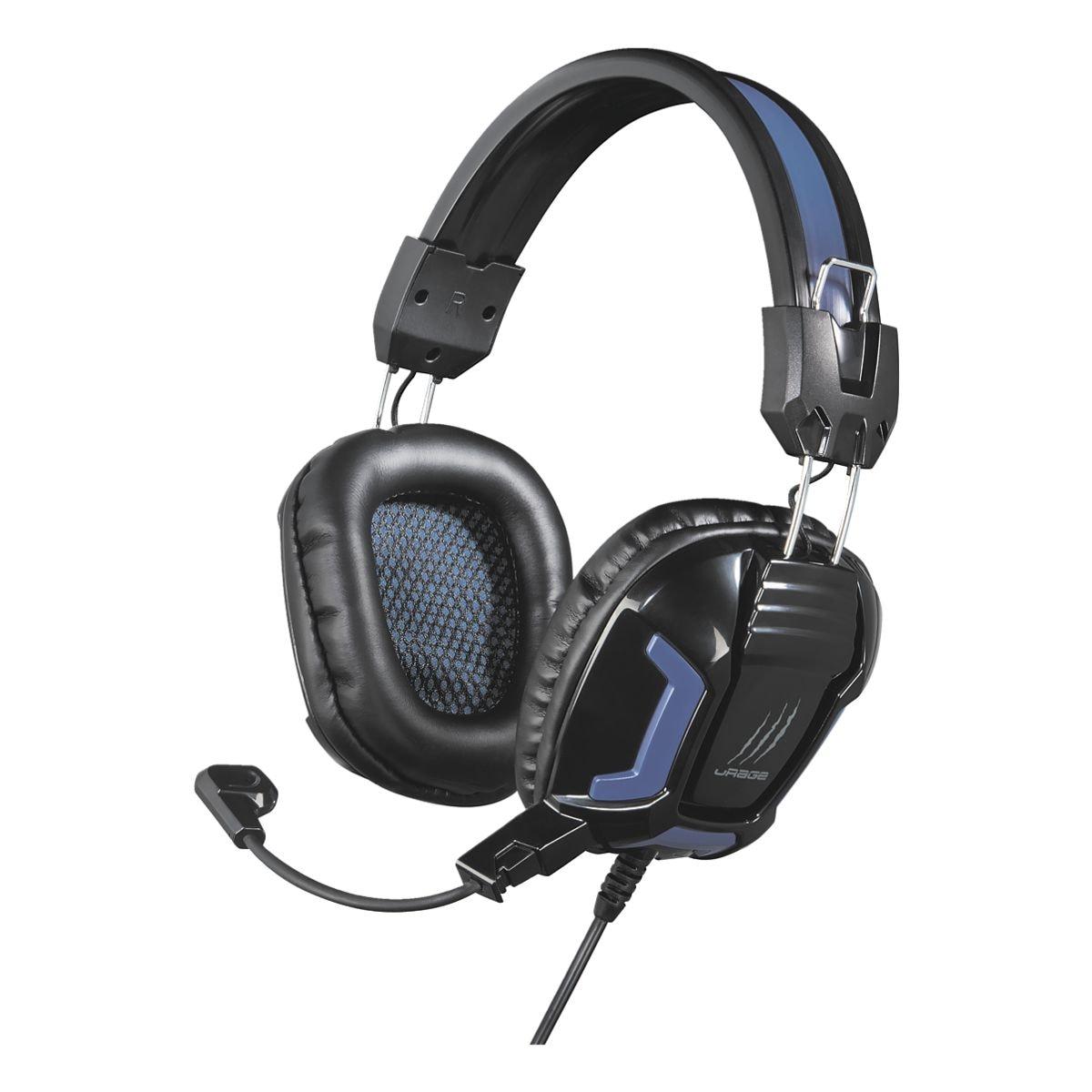 Hama Gaming-Headset »uRage SoundZ Essential«
