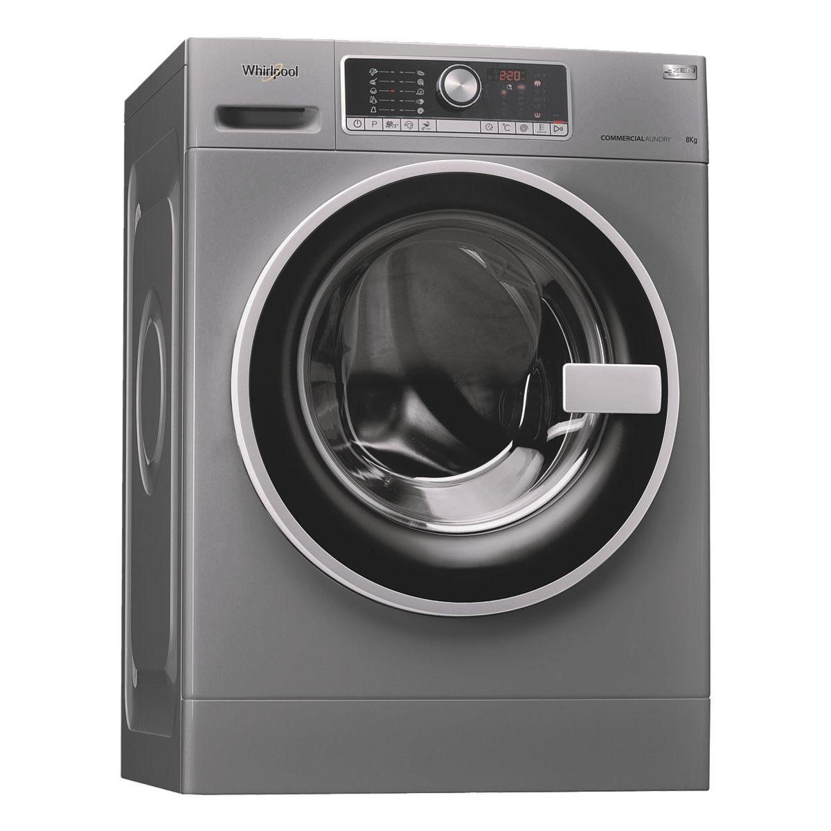 Whirlpool Waschautomat »AWG 812 S / PRO«  8 kg
