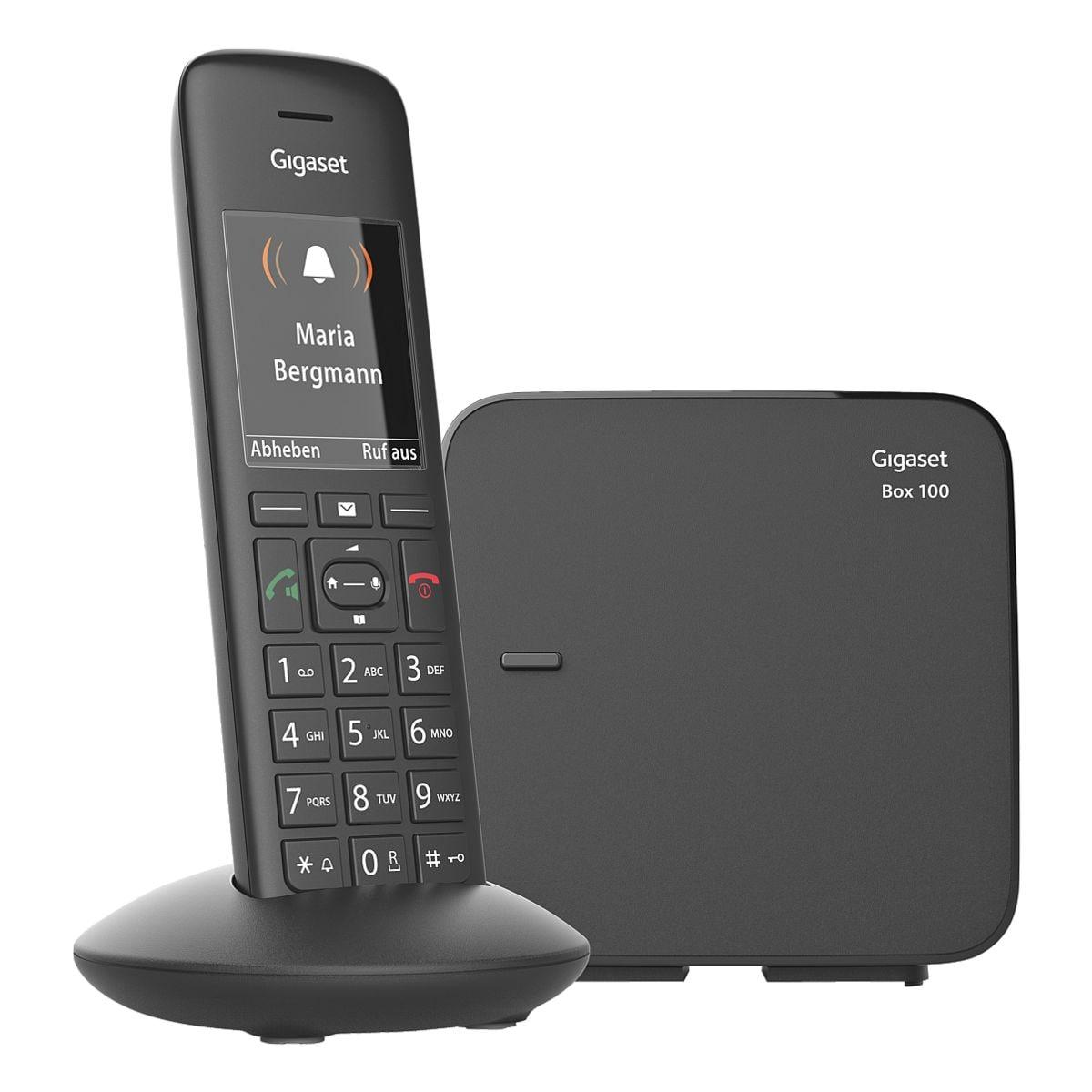 gigaset schnurloses telefon c570 bei otto office. Black Bedroom Furniture Sets. Home Design Ideas