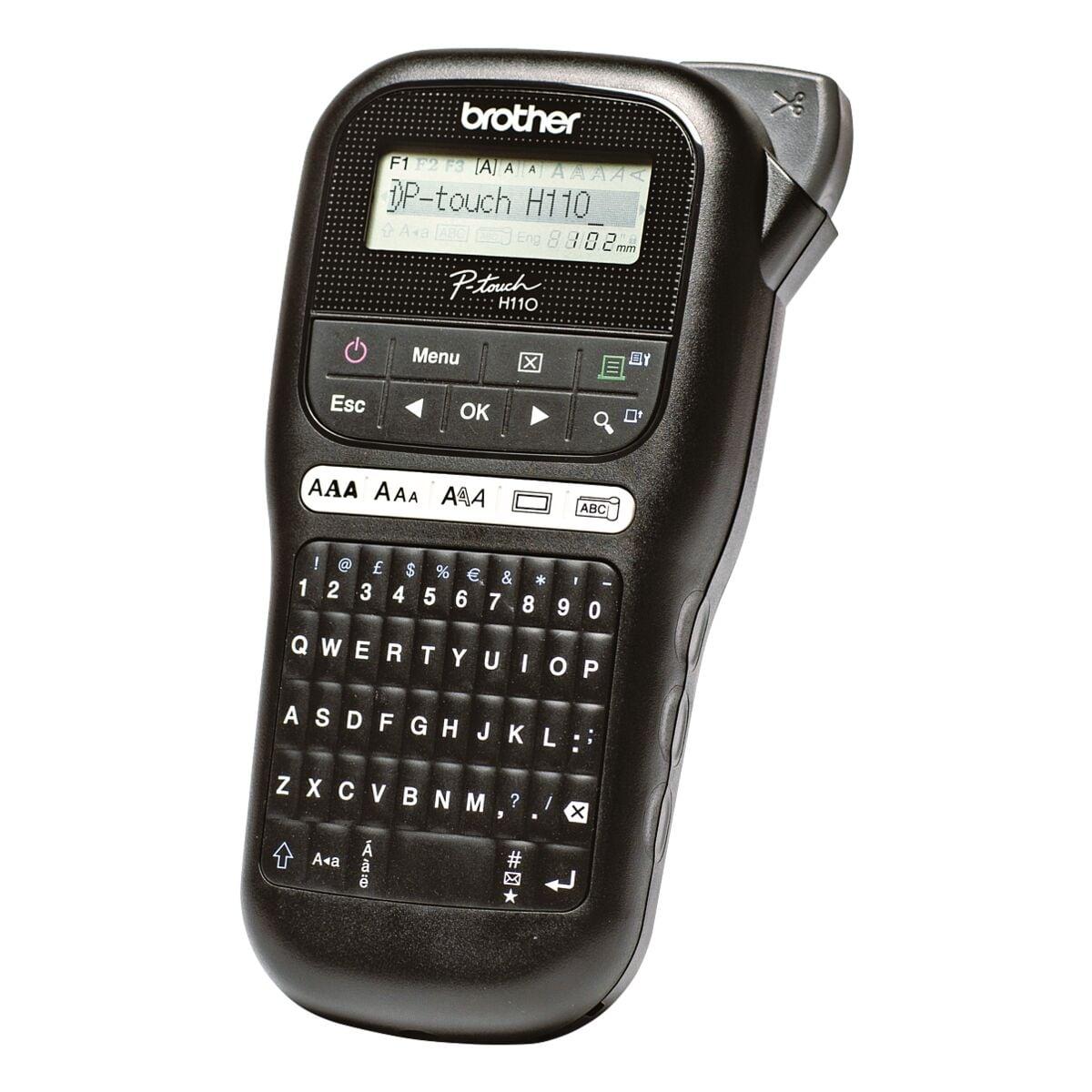 Brother Beschriftunsgerät »P-touch H110«