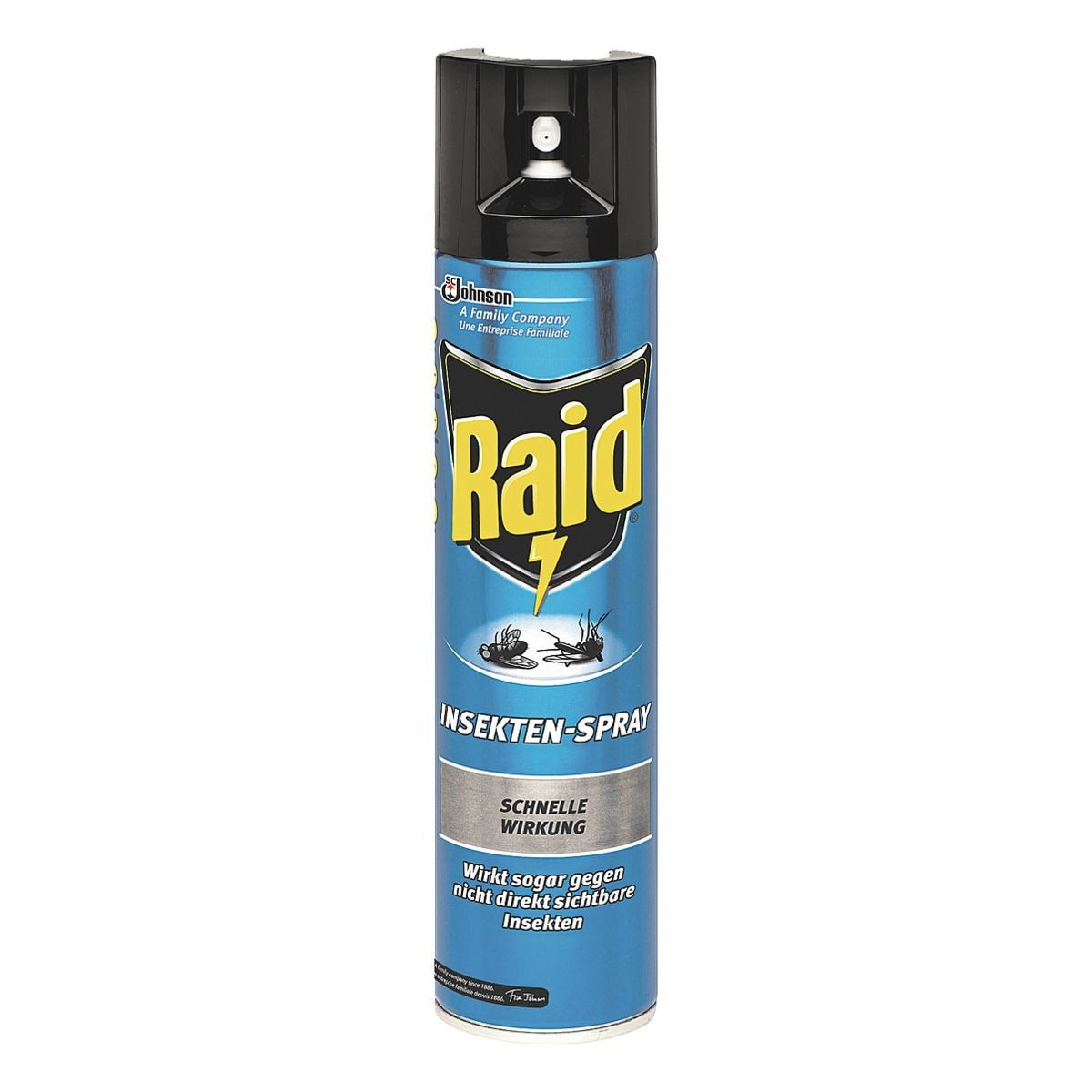Insekten-Spray »Raid 400 ml«