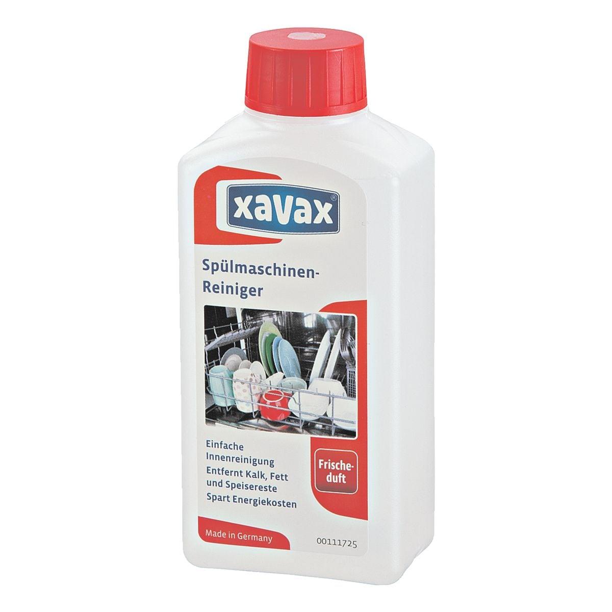 Xavax Spülmaschinenreiniger