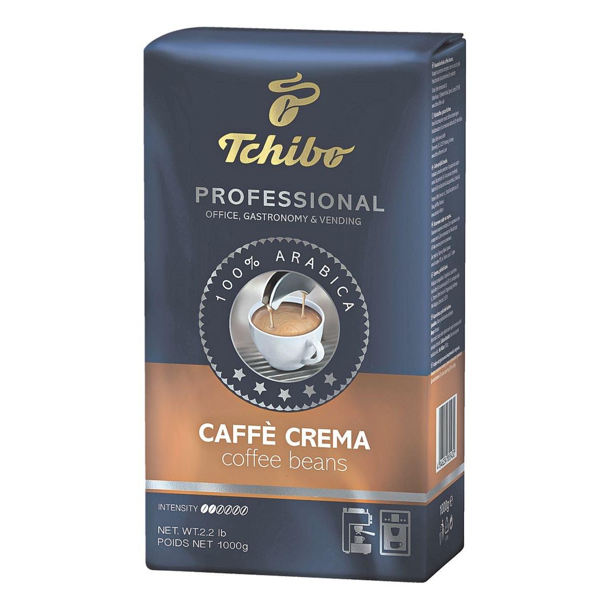 Tchibo Kaffeebohnen »Professional Caffè Crema« 1000 g