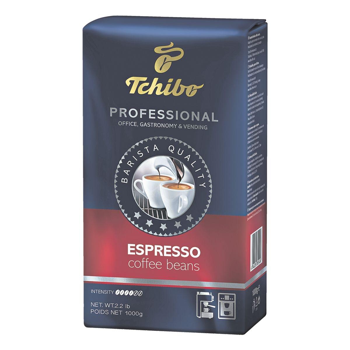 Tchibo Espressobohnen »Professional Espresso«