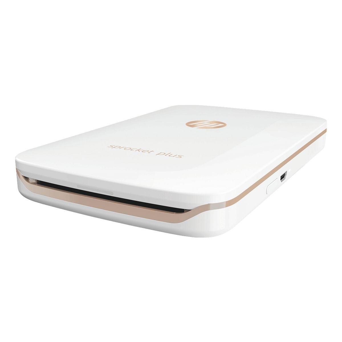 HP Fotodrucker »Sprocket Plus-Drucker 2FR85A«