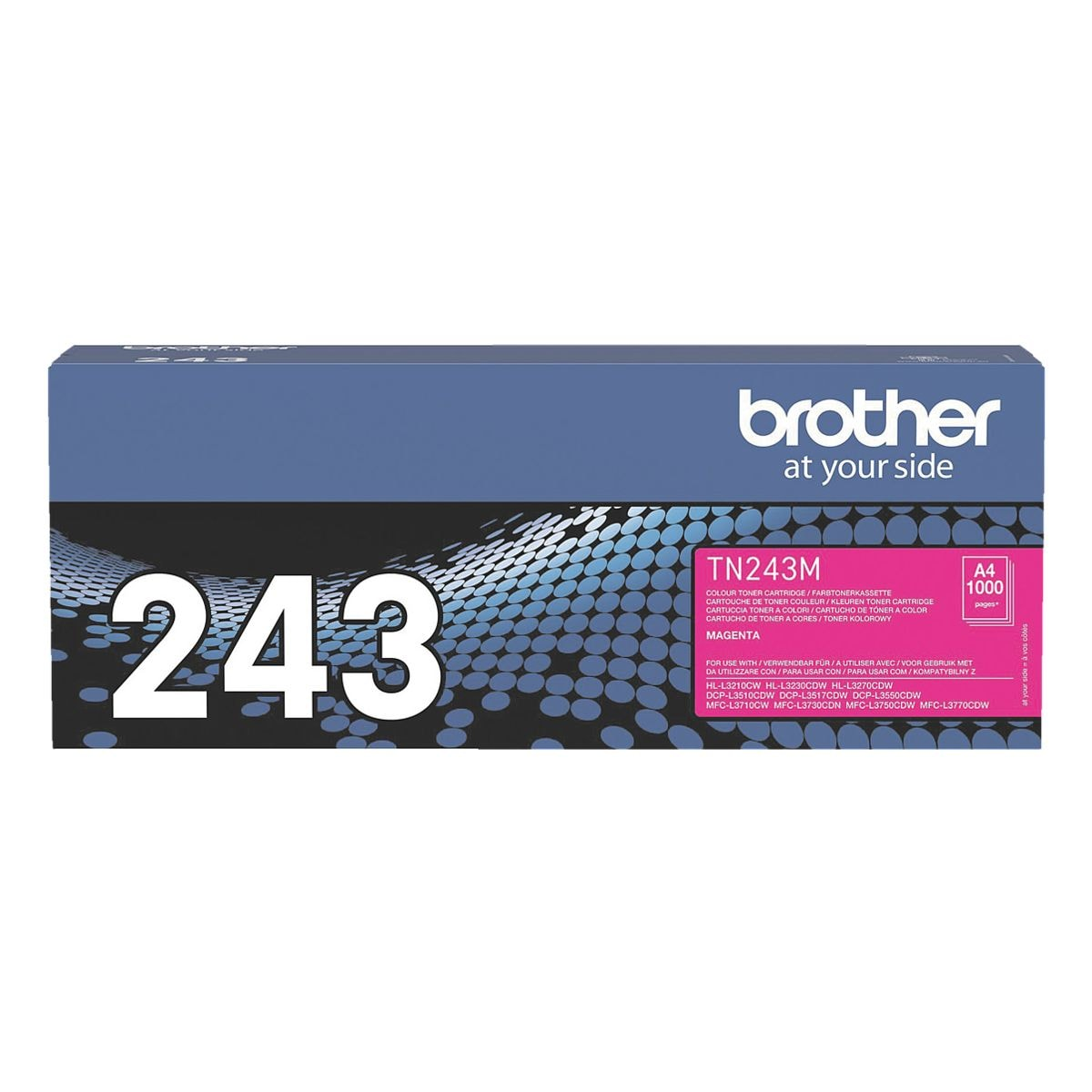 Brother Toner »TN-243M«