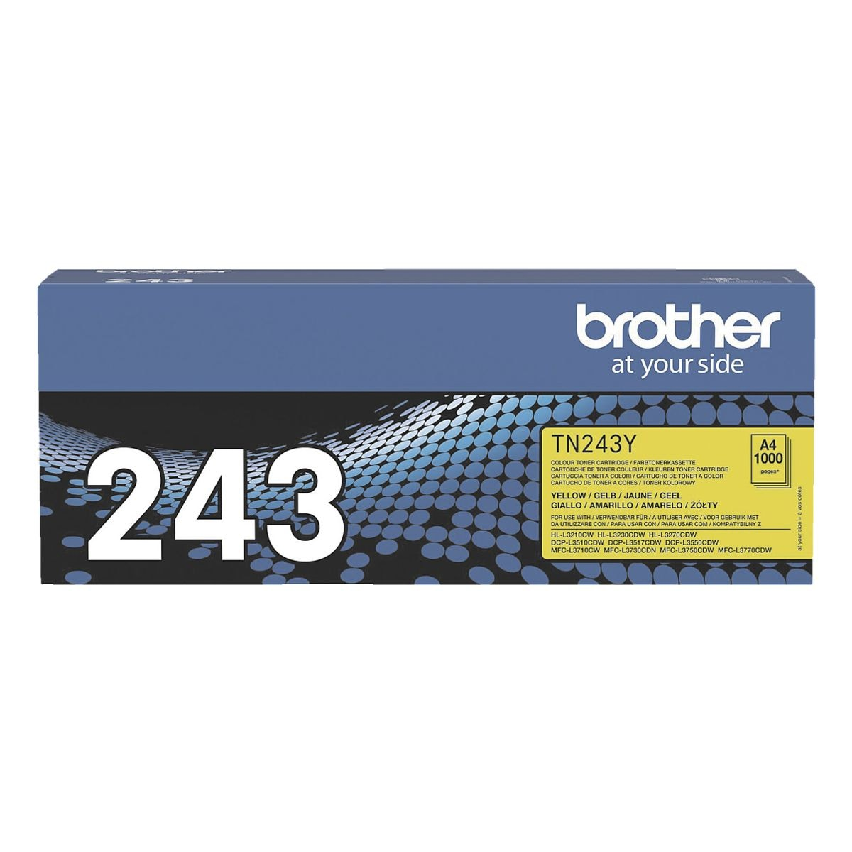 Brother Toner »TN-243Y«