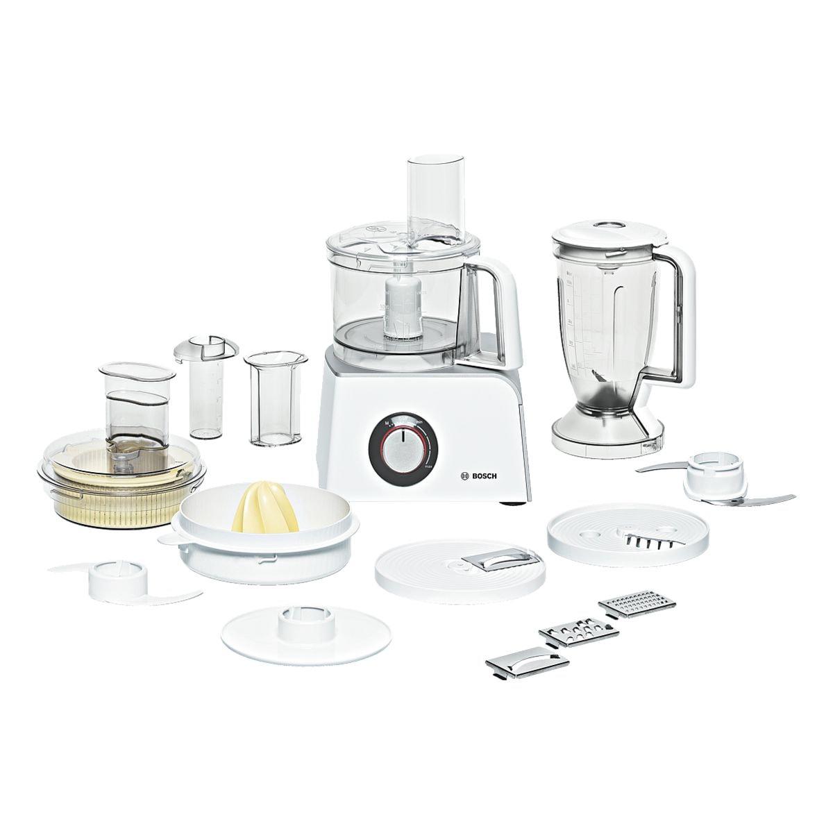 BOSCH Küchenmaschine »MCM 4200«
