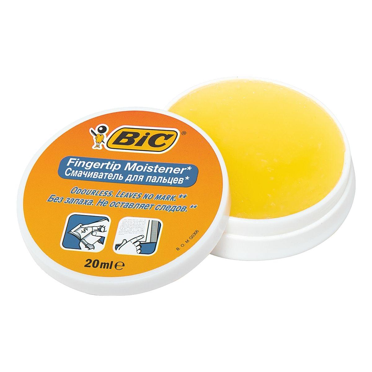 BIC Fingeranfeuchter »Fingertip«