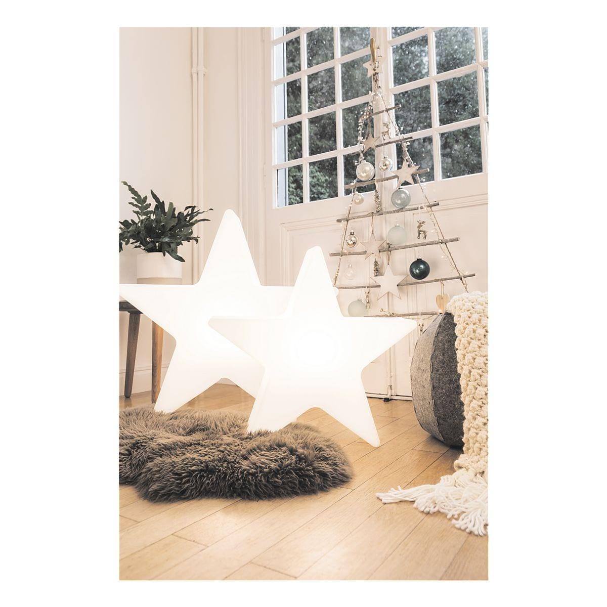 8 seasons weihnachtsbeleuchtung shining star bei otto office g nstig kaufen. Black Bedroom Furniture Sets. Home Design Ideas