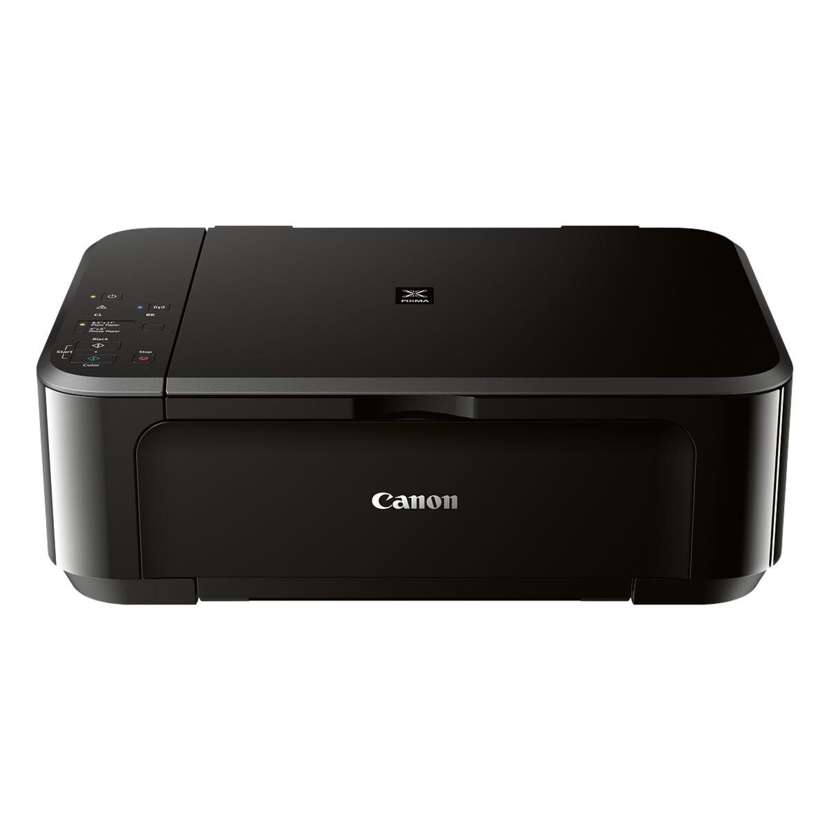 Canon Multifunktionsdrucker »PIXMA MG3650S« schwarz