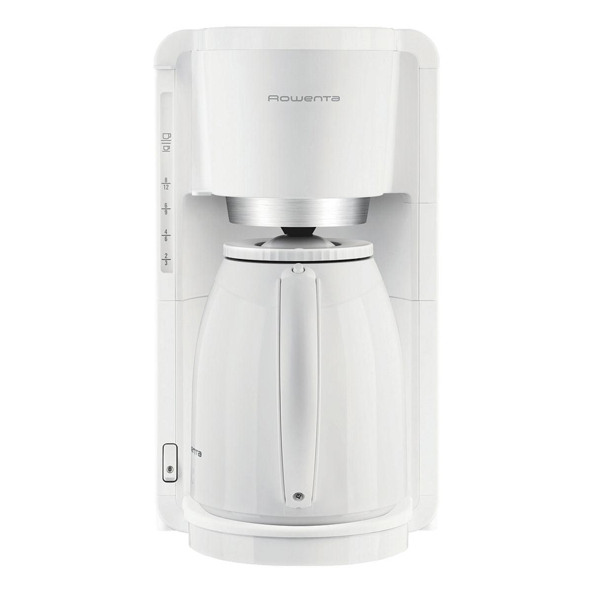 Rowenta Thermo-Kaffeemaschine »Adagio WE«