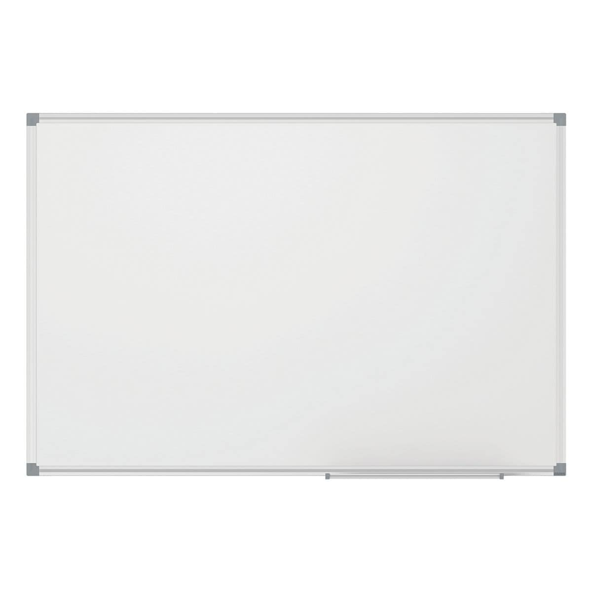 Maul Whiteboard Maulstandard 6452284 kunststoffbeschichtet, 120x90 cm