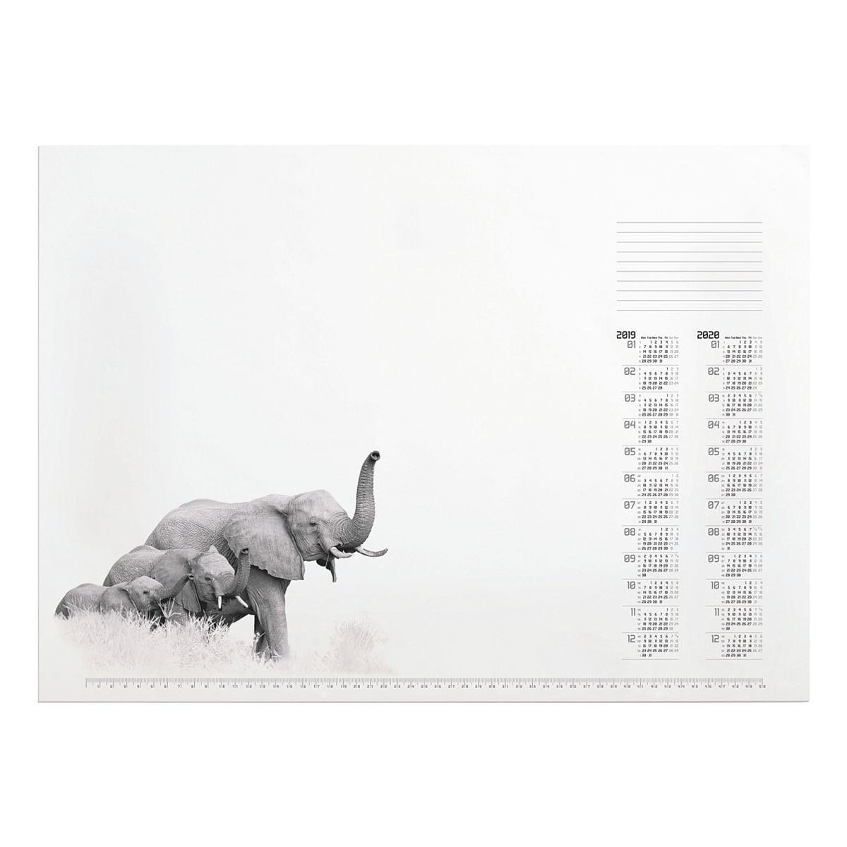 Durable Schreibunterlage »African Wildlife«