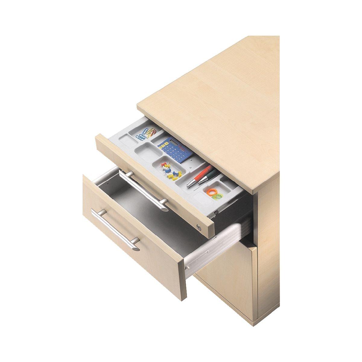 HAMMERBACHER Rollcontainer »X-Line« mit Hängeregistratur