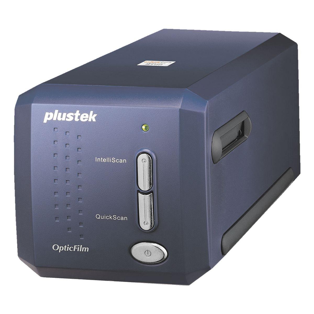 Plustek Filmscanner für Dia und Negativ »OpticFilm 8100«