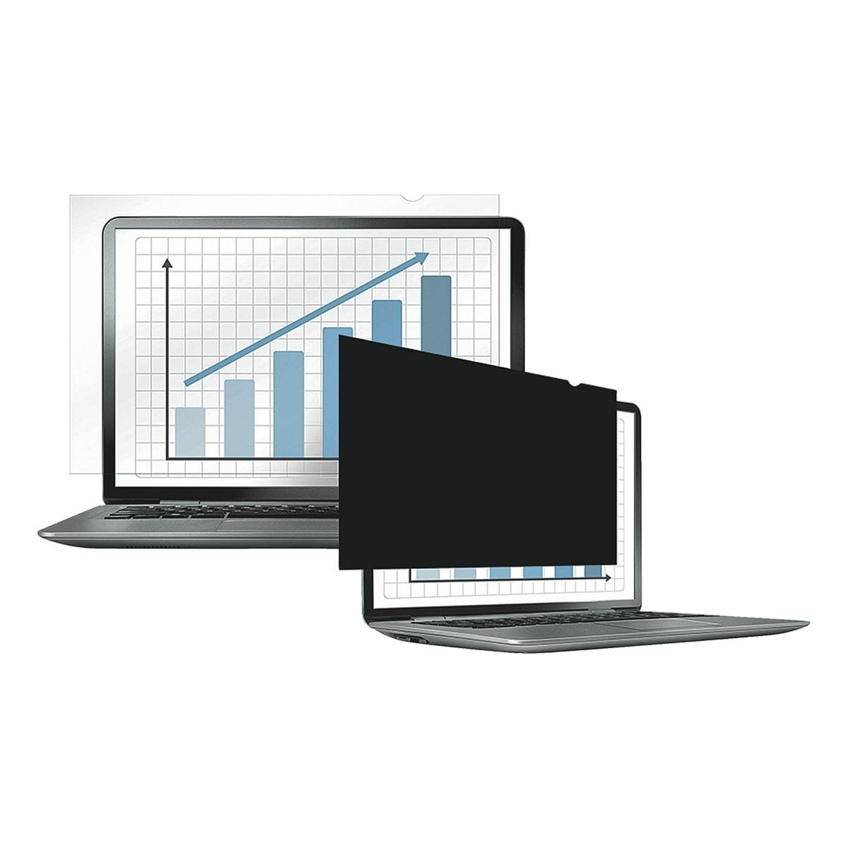 Fellowes Blickschutzfilter »PrivaScreen™ 33,78cm 13,3