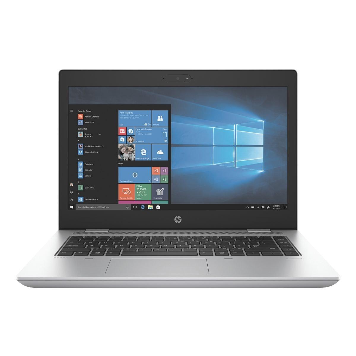 HP Notebook »HP ProBook 640 G4 (3JY19EA)«