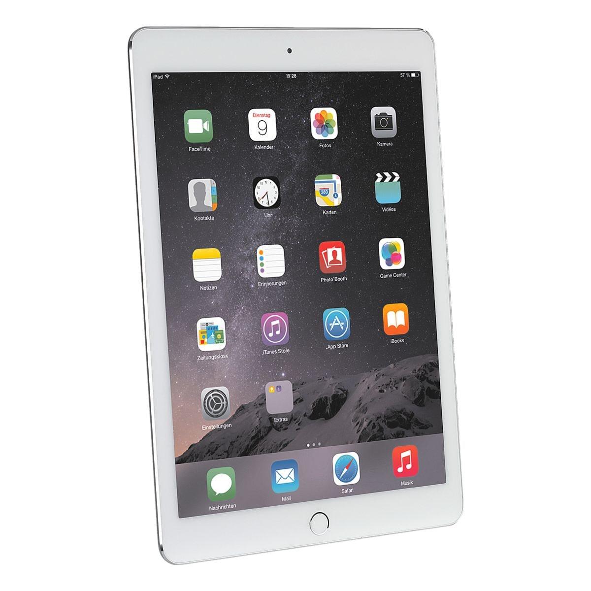 Apple iPad Air 2019 Wi-Fi 10,5'' (26,67 cm) - 64 GB, silberfb.