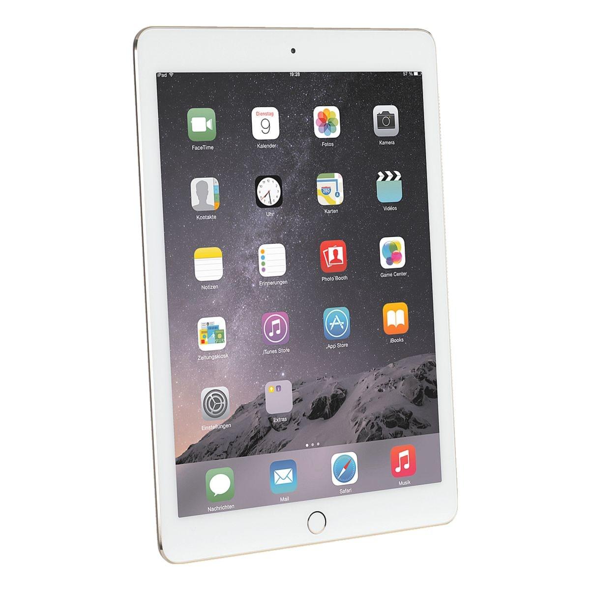 Apple iPad Air 2019 Wi-Fi 10,5'' (26,67 cm) - 64 GB, goldfb.