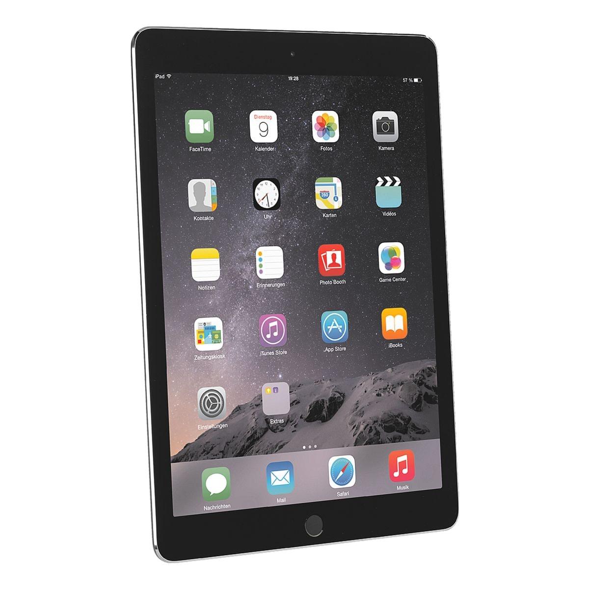 Apple iPad Air 2019 Wi-Fi 10,5'' (26,67 cm) - 256 GB, space grau
