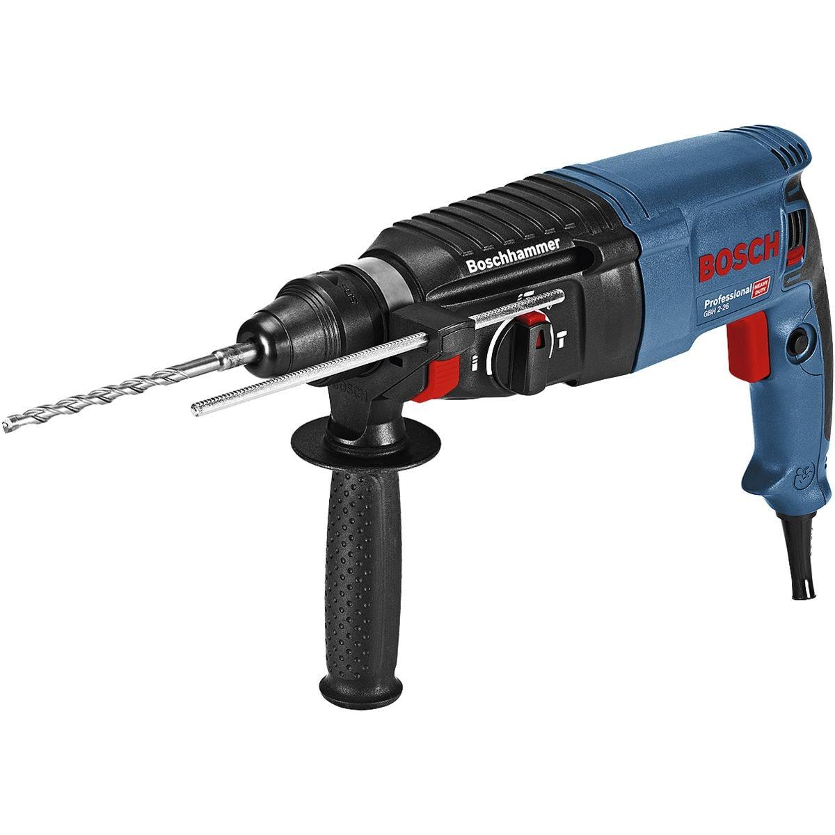 BOSCH Bohrhammer mit SDS plus »GBH 2-26 Professional«