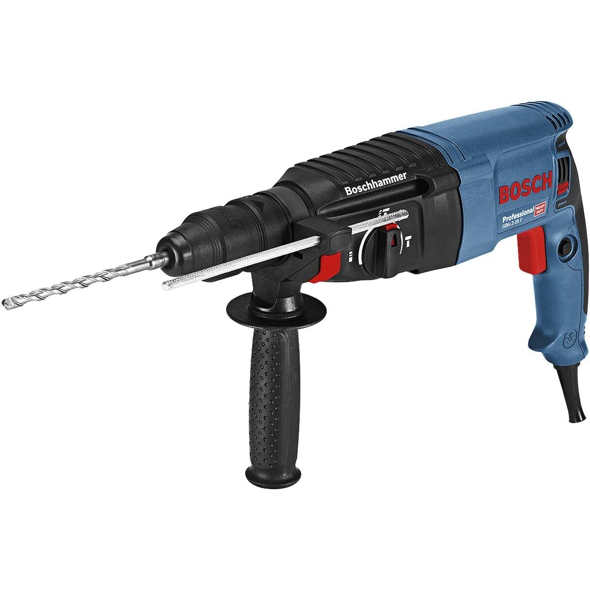 BOSCH Bohrhammer mit SDS plus »GBH 2-26 F Professional«