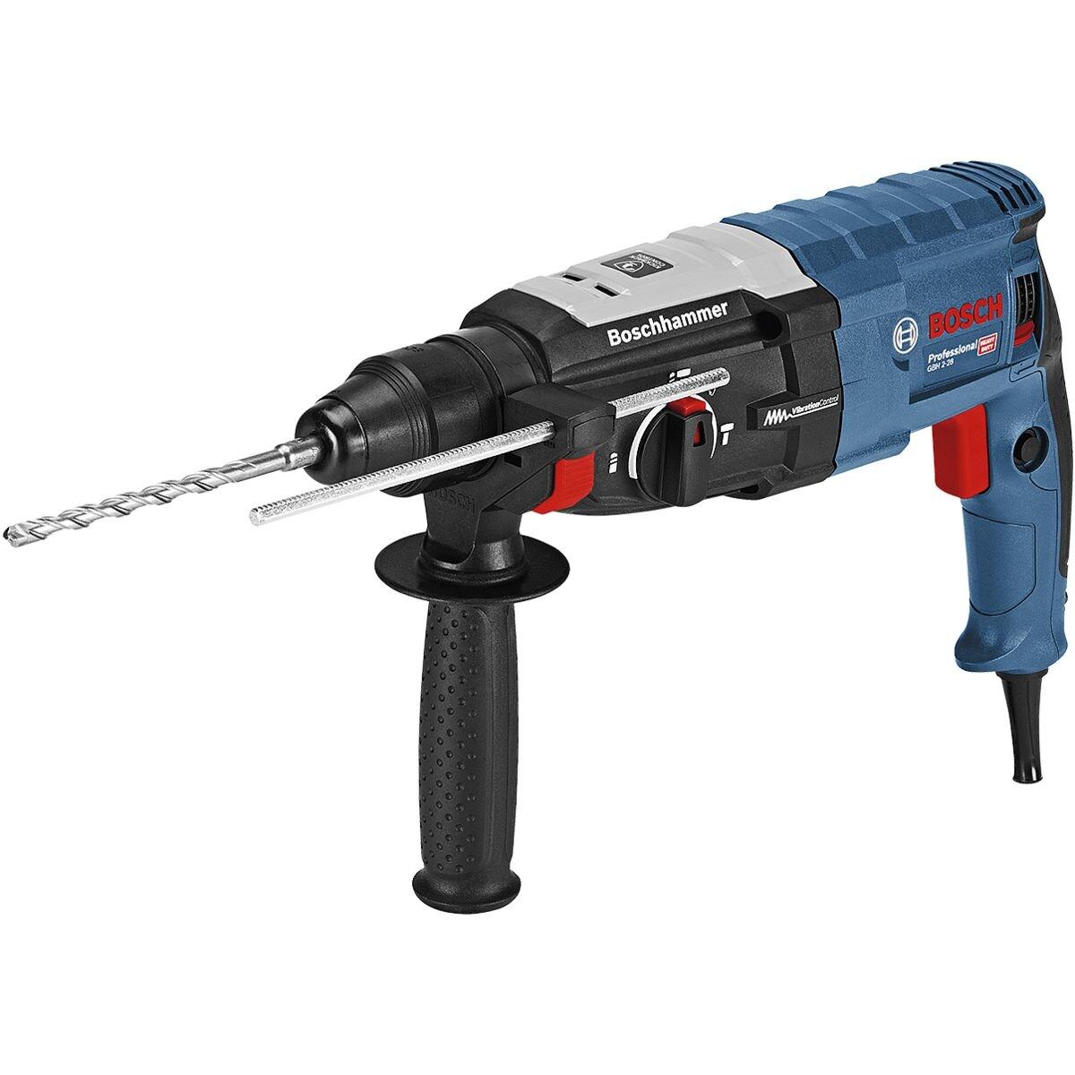 BOSCH Bohrhammer mit SDS plus »GBH 2-28 Professional«