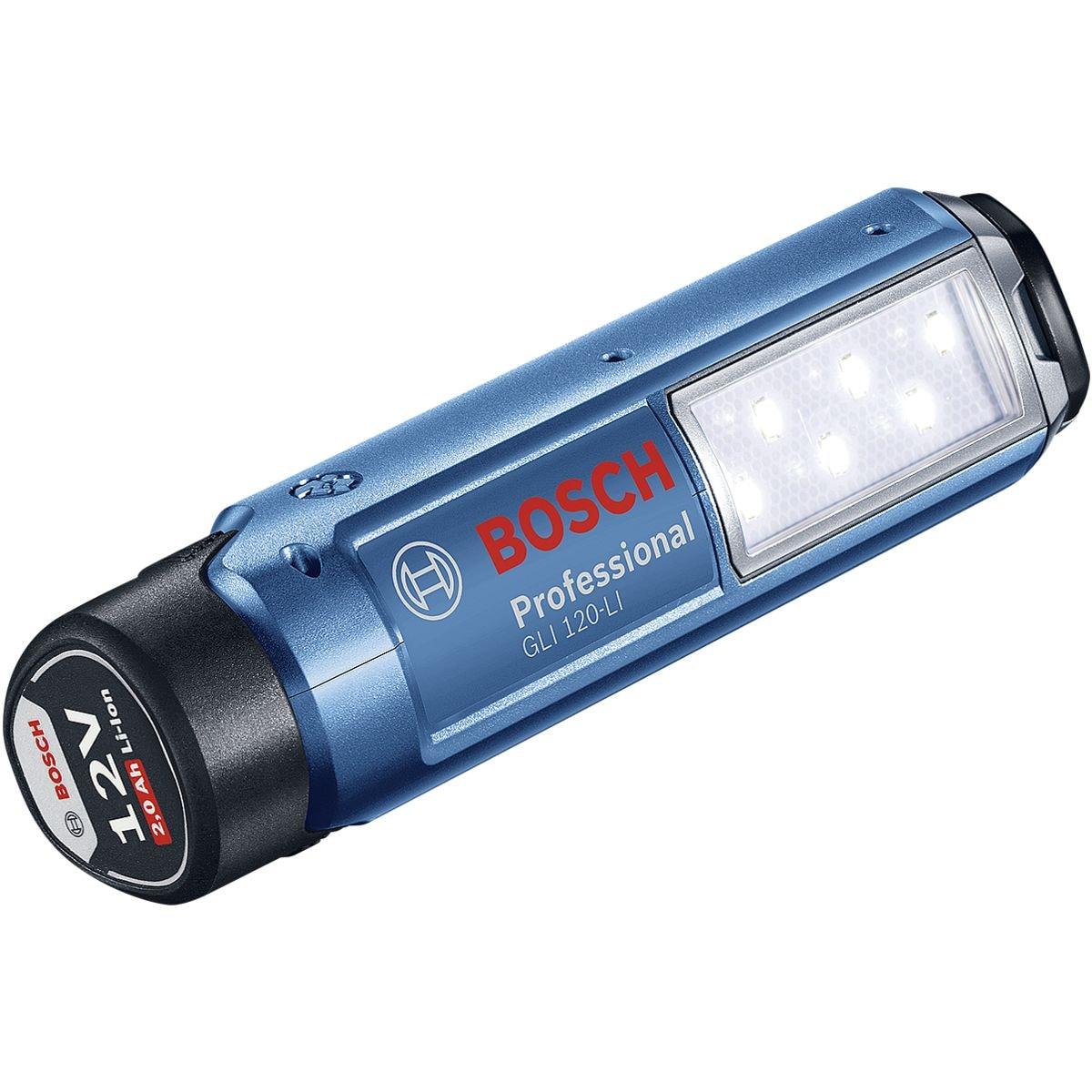 BOSCH Akku-Lampe »GLI 12V-300«