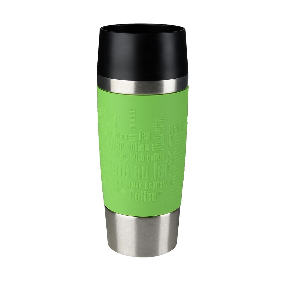 emsa Thermobecher »Travel Mug« 4er Set