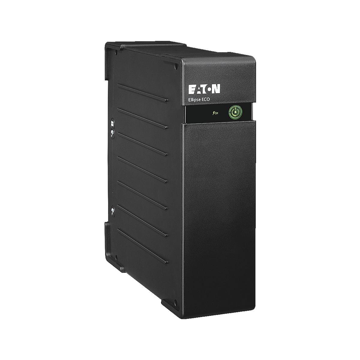 Eaton Unterbrechungsfreie Stromversorgung (USV) »Ellipse ECO 800 USB«