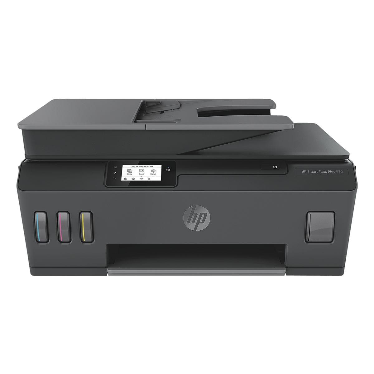 HP Multifunktionsdrucker »Smart Tank Plus 570«