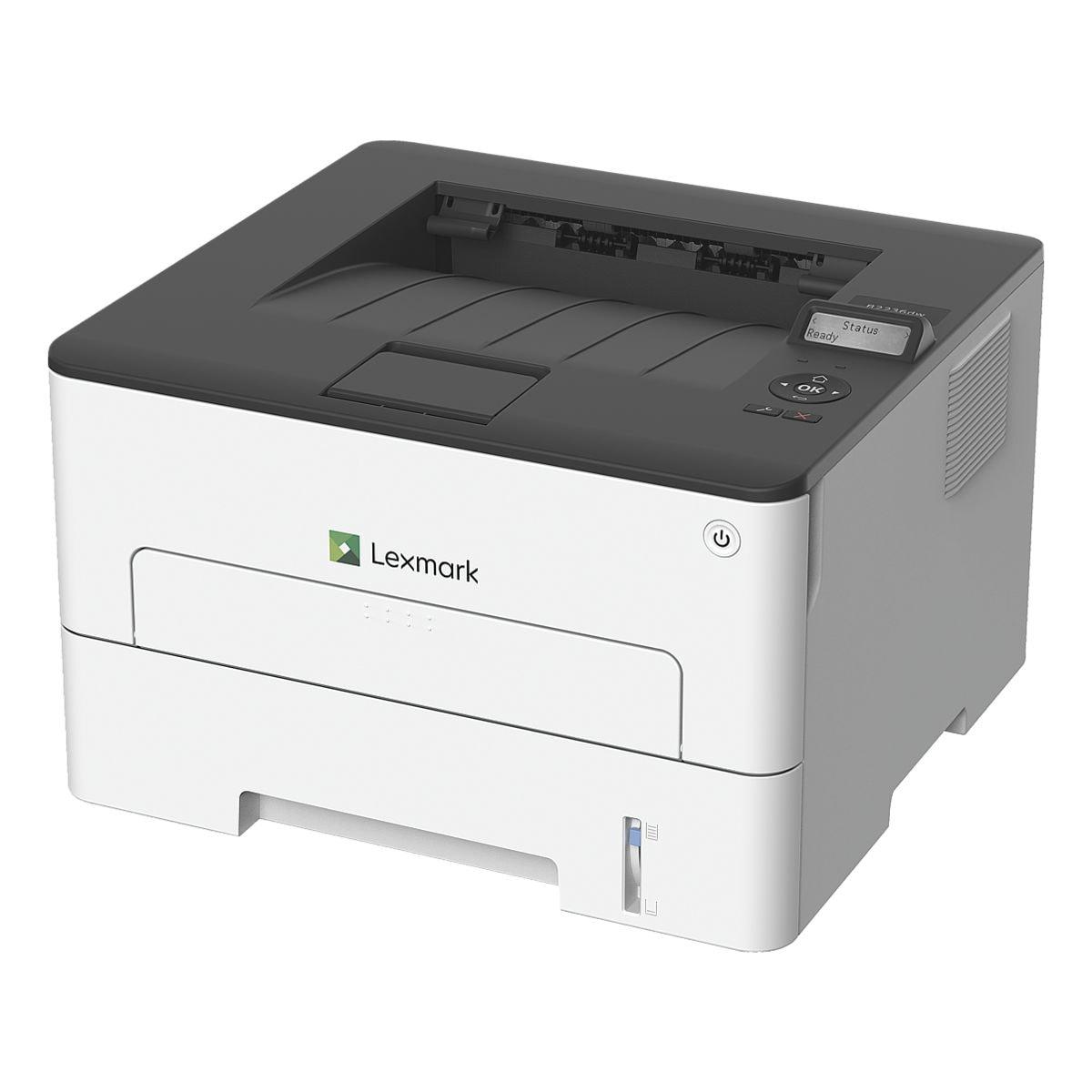 Lexmark B2236dw Laserdrucker, A4, 600 x 600 dpi