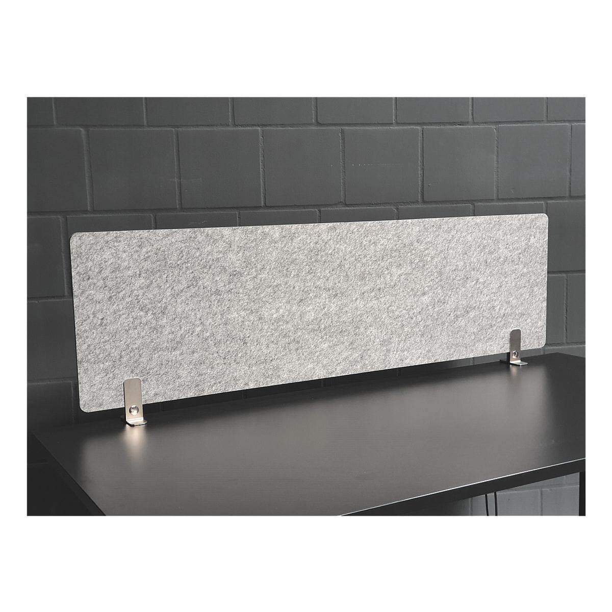 actiforce Trennwand »Acoustic Screen« large inkl. Halterung 150 x 40 cm