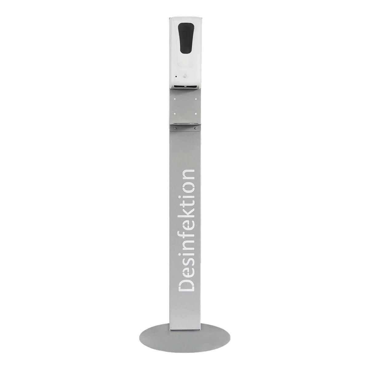 Numatic Desinfektionssäule mit Sensor »CDS4«