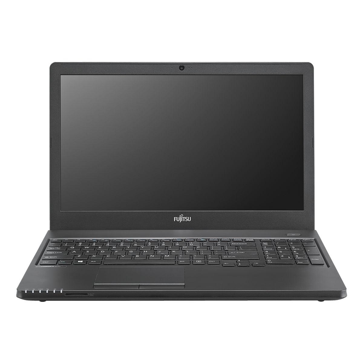 Fujitsu Notebook Lifebook A359 A3590MP580DE, Display 39,6 cm (15,6''), Intel® Core™ i5-8250U, 8 GB RAM, 256 GB SSD, Windows 10 Pro