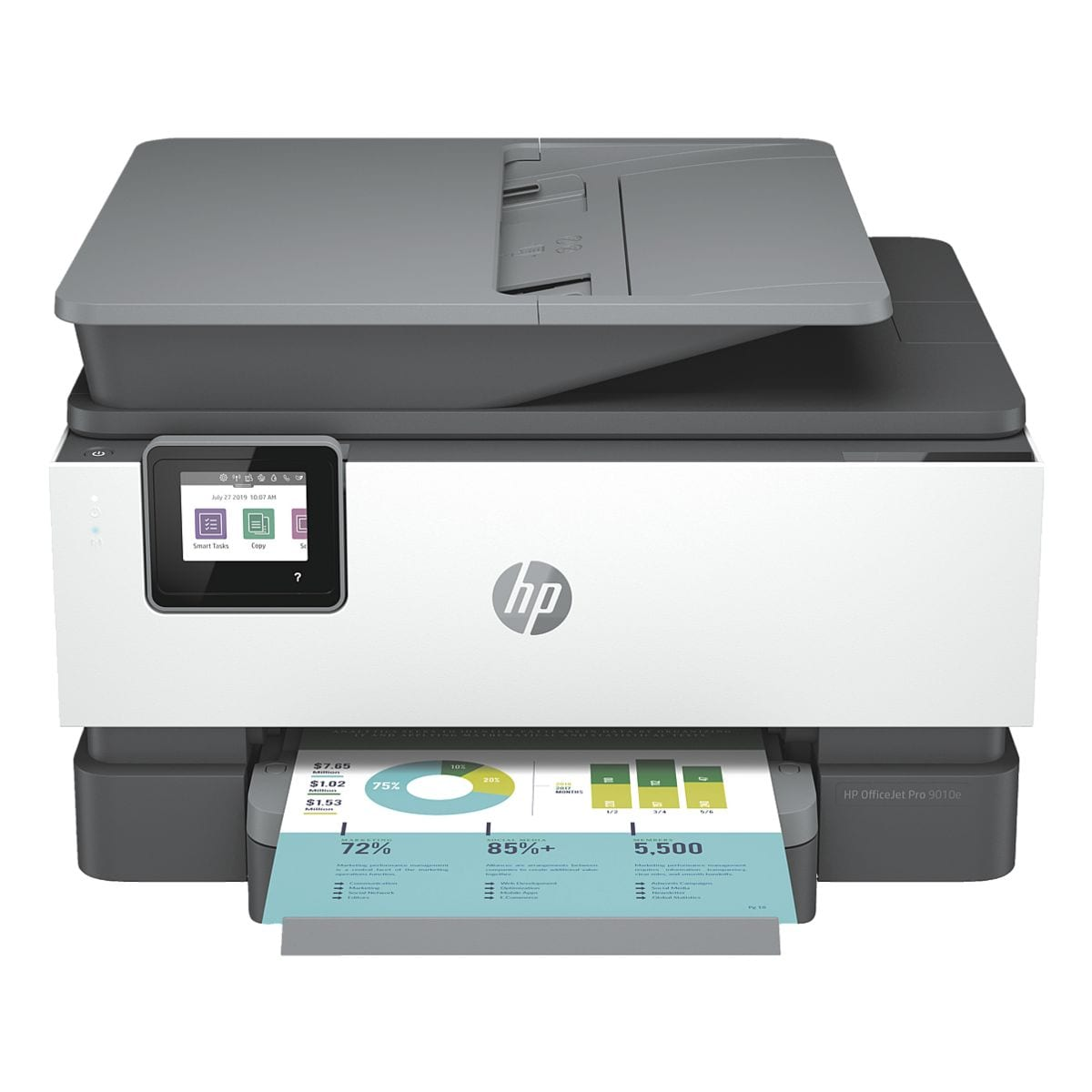 HP Multifunktionsdrucker »OfficeJet Pro 9010e«