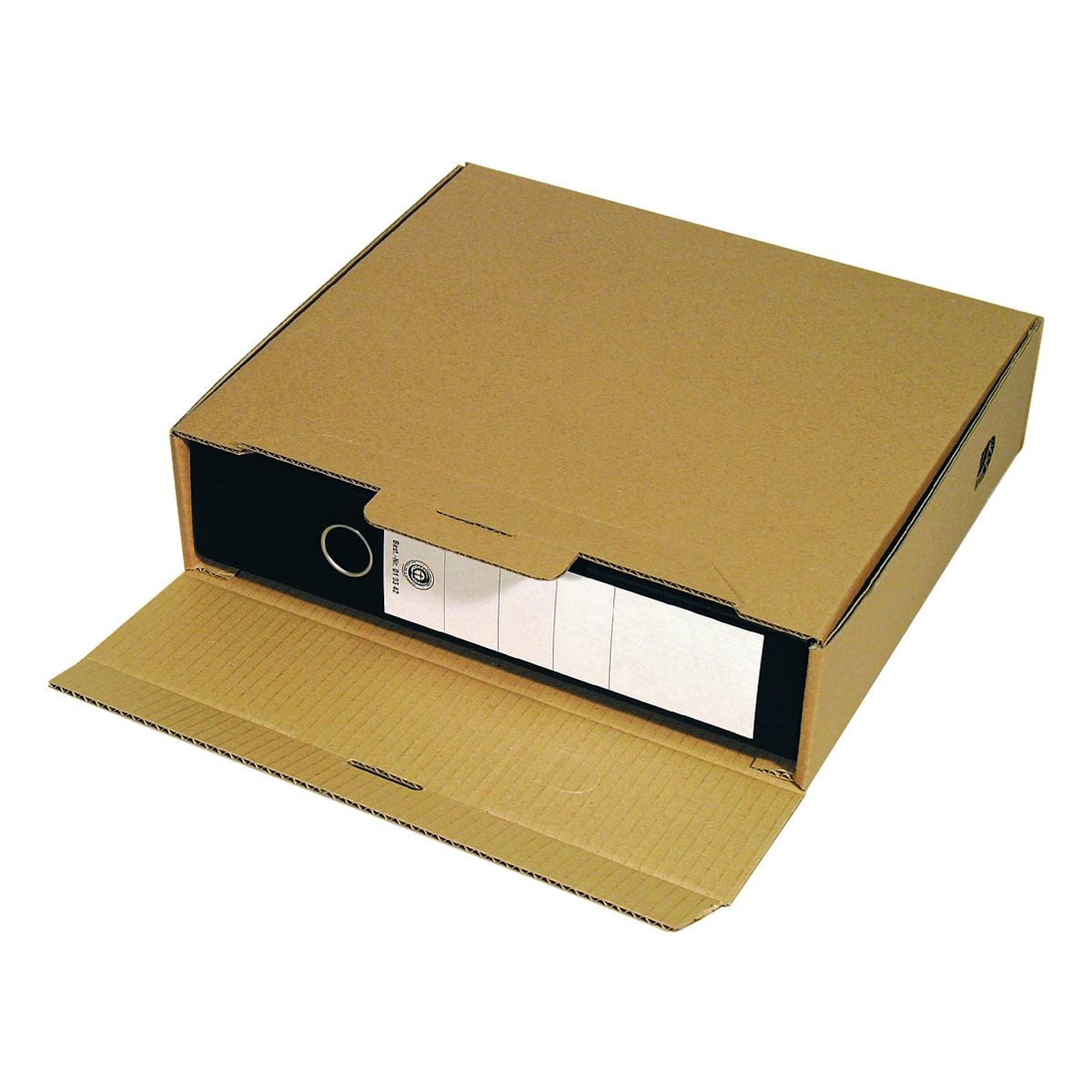 10er pack ordner versandkartons standard 7 4 l bei otto office g nstig kaufen. Black Bedroom Furniture Sets. Home Design Ideas