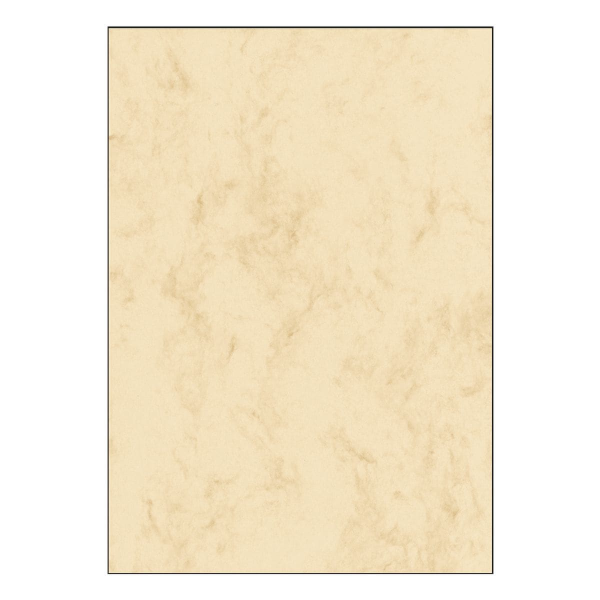 Sigel Marmorpapier